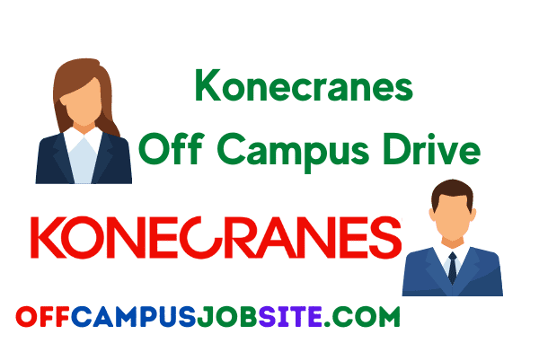 Konecranes Off Campus Drive
