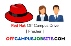 Red Hat Off Campus Drive