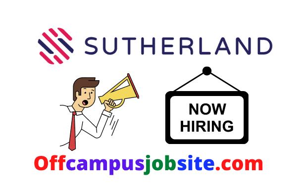 Sutherland Recruitment