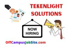 TekenLight Solutions off campus Drive