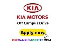 KIA Motors Off Campus Drive