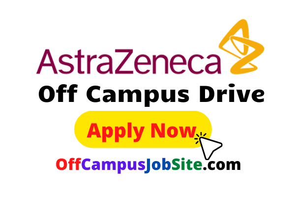 Off Campus Drive 2021